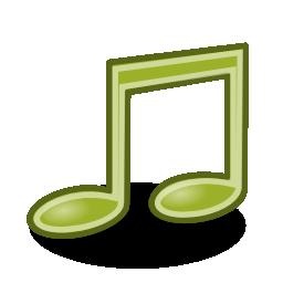 audio-x-generic