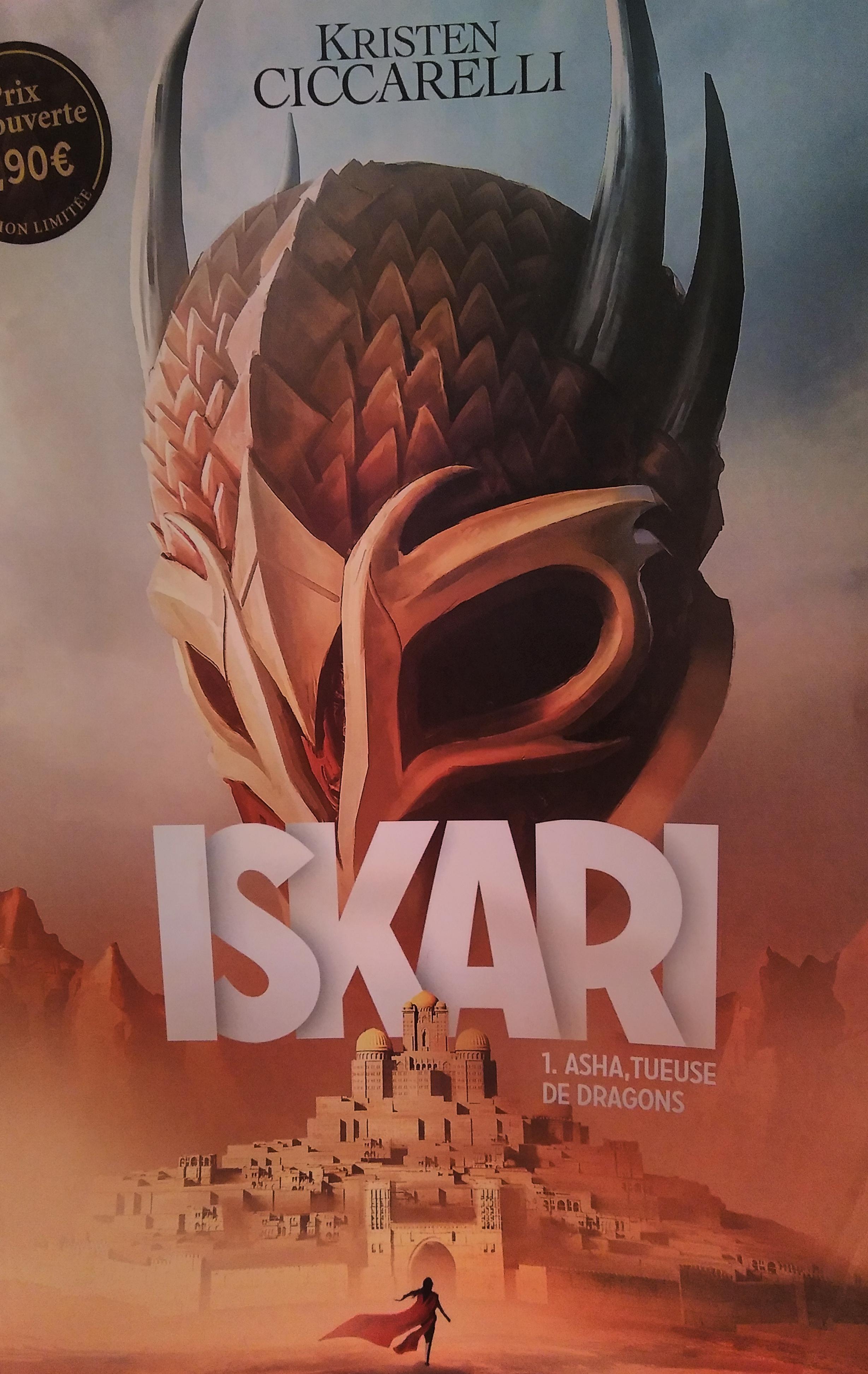iskari